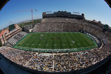 Colorado: Folsom Field