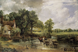 The Hay Wain  1821