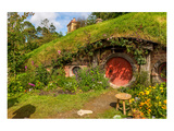 Bilbo's Village New Zealand