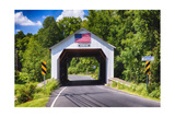 Erwinna Covered Bridge  Pennsylvania