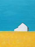 It's A Barn Reproduction d'art par Jan Weiss