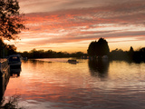 Thames Sunset 1