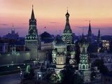 Moscow St Basils 1