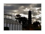 Kew Pagoda Sky