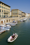 Livorno Waterfront