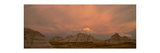 Badlands Softlight South Dakota
