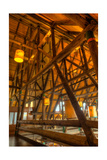 Paradise Lodge Mt Rainier Natl Park