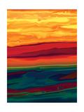 sunset in ottawa valley 1