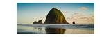 Haystack Rock Cannon Beach OR