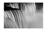Niagara Falls Illuminations Number 2 BW