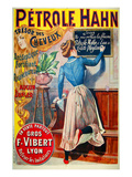 Petrole Hahn Hair Care