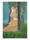 Puccini Opera Suor Angelica