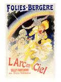 L'Arc En Ciel Ballet Rainbow