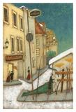 Rue St-Vallier  Québec