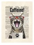 Cat Caffeine