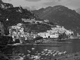 Amalfi  Amalfi Coast  Italy