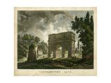 Constantine's Arch