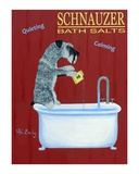 Schnauzer Bath Salts