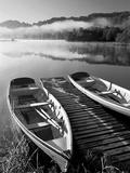 Grasmere, Lake District, Cumbria, England Papier Photo par Peter Adams