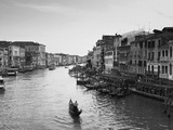 The Grand Canal  Venice  UNESCO World Heritage Site  Veneto  Italy  Europe