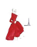 Dior and Paris