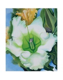 Cup of Silver Ginger, 1939 Reproduction d'art par Georgia O'Keeffe