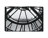 Clockface at the Musee d'Orsay