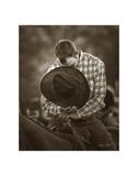 Praying Cowboy