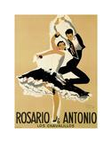 Rosario & Antonio  1949