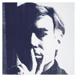 Self-Portrait, 1967 Reproduction d'art par Andy Warhol