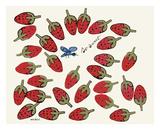 So Sweet, c. 1958 Reproduction d'art par Andy Warhol