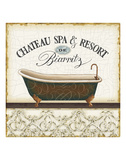 Spa & Resort I