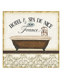 Spa & Resort II