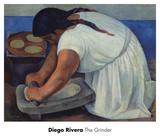 The Grinder (la molendera)  1926