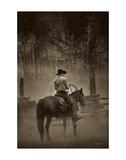 Lost Canyon Cowboy