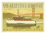 Nautical Escapes 5
