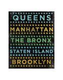 New York Hoods (color)