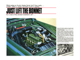 Austin - Just Lift the Bonnet