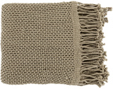 Tibey Throw - Olive