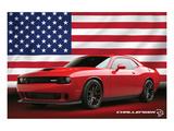 Chrysler - Challenger Hellcat