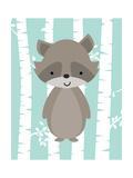 Woodland Birch 1
