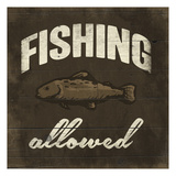 Fishing Allowed