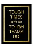 Tough Team