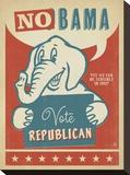 No Bama: Vote Republican