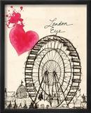 London Eye in Pen