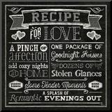 Thoughtful Recipes III