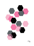 Geometric Hexagon