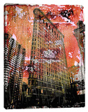 New York Color V