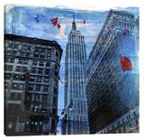 New York Color II
