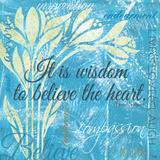 Believe the Heart